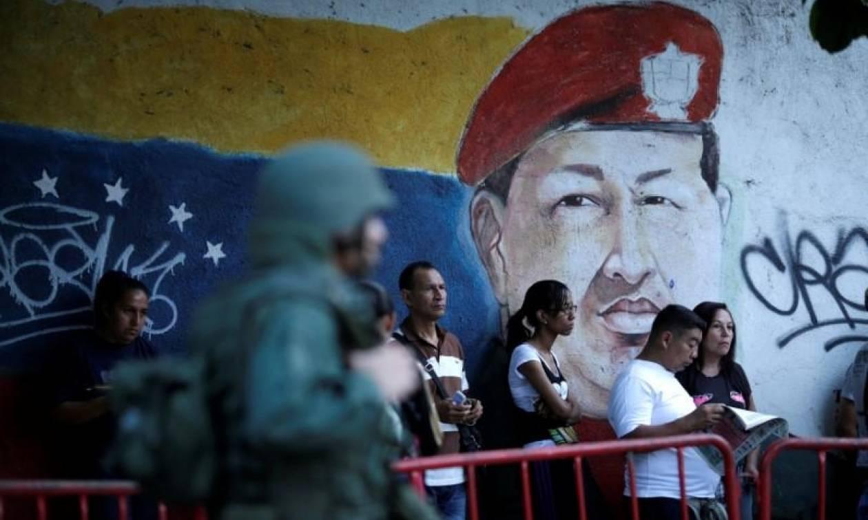 Βενεζουέλα: Νοθεία στις εκλογές καταγγέλλει ο επικεφαλής της εταιρείας πληροφορικής