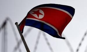 ΗΠΑ: Απαγορευμένη χώρα για τους Αμερικανούς η Βόρεια Κορέα από 1η Σεπτεμβρίου