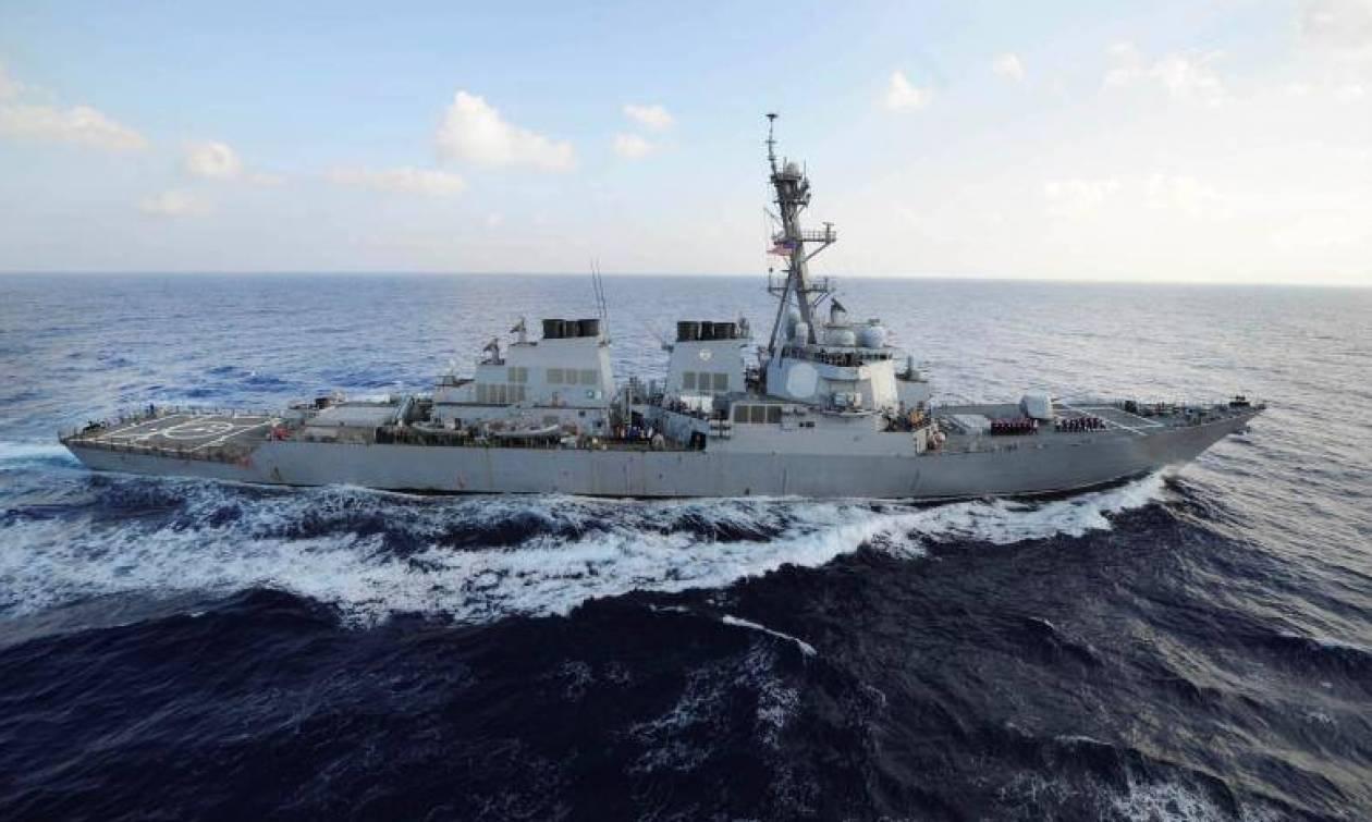ΗΠΑ προς Κύπρο: Δεν ζητήσαμε ποτέ έκδοση Navtex από την Τουρκία