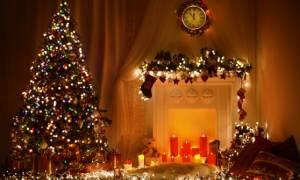 Πολυκατάστημα στο Λονδίνο εγκαινίασε τη… χριστουγεννιάτικη περίοδο!