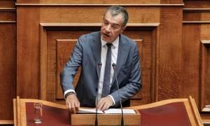 Θεοδωράκης: Για την κυβέρνηση η αριστεία είναι χολέρα