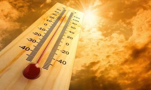 Τον πιο θερμό Ιούλιο της 30ετίας έζησε η Κύπρος