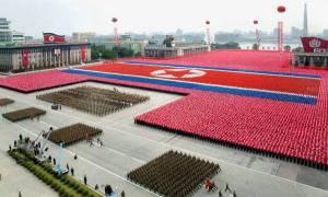 Η κυβέρνηση των ΗΠΑ καλεί τους Αμερικάνους να εγκαταλείψουν τη Βόρεια Κορέα