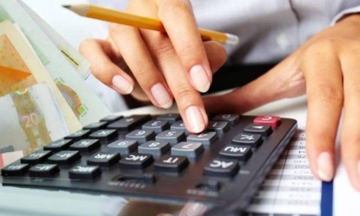 Αιτήσεις από 70 επιχειρήσεις για ένταξη στη ρύθμιση οφειλών