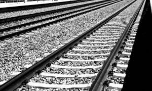 Εκτροχιασμός τρένου έξω από τη Λάρισα