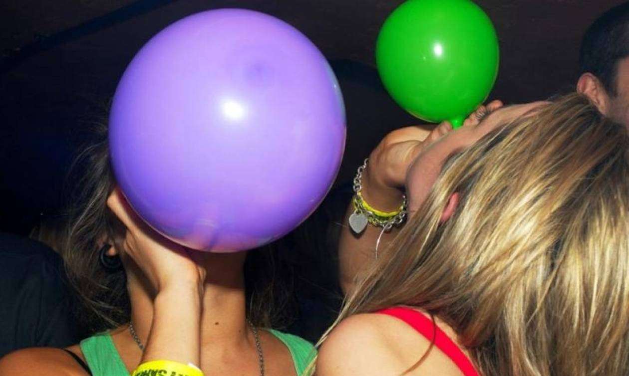 Ζάκυνθος: Εκατοντάδες αμπούλες γέλιου κατασχέθηκαν στο Λαγανά