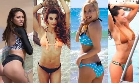 Δέκα λόγοι που το Survivor κατάφερε και αύξησε τις σεξουαλικές επαφές στην Ελλάδα