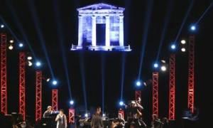 Σταύρος Ξαρχάκος - Άλκηστις Πρωτοψάλτη: «Η συνάντηση»
