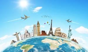 Αυτές είναι οι πρώτες σε τουρισμό χώρες στον πλανήτη