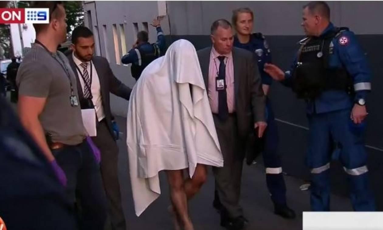 Αυστραλία: Κατηγορίες για τρομοκρατία σε βάρος των τζιχαντιστών που ήθελαν να ανατινάξουν αεροπλάνο