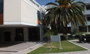 Τραγωδία στην Κεφαλονιά: Γυναίκα έπεσε από τον δεύτερο όροφο του νοσοκομείου