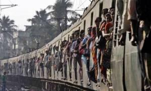 Χιλιάδες παιδιά στην Ινδία εξαφανίζονται κάθε χρόνο στα τρένα