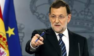 Δεν αποκλείει ο Ραχόι έκτακτο υπουργικό συμβούλιο για το δημοψήφισμα στην Καταλονία