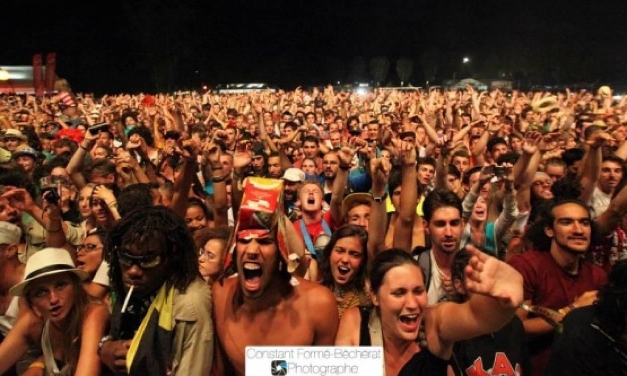 Tο Reggae Sun Ska Festival γιορτάζει τα 20 χρόνια του!