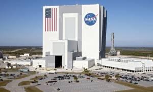Η NASA ζητάει για εργασία έναν «υπεύθυνο πλανητικής προστασίας»
