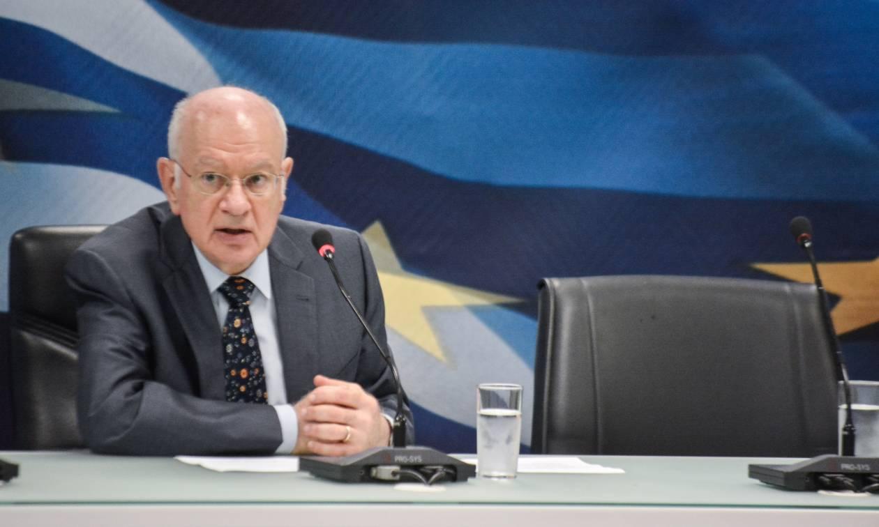 Διυπουργική σύσκεψη στις 14:00 υπό τον Παπαδημητρίου για τις επενδύσεις