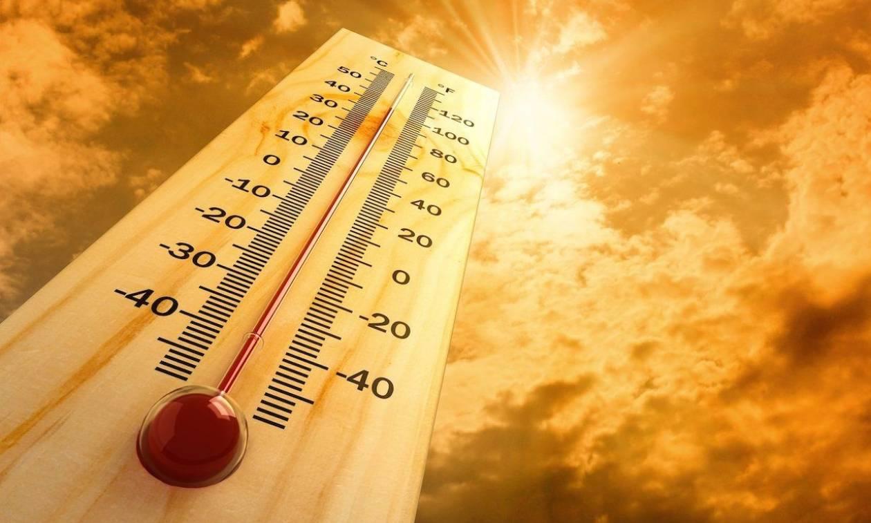 Καιρός - Προειδοποίηση Καλλιάνου για τον καύσωνα: Προσοχή! Αυτές είναι οι πιο δύσκολες ημέρες