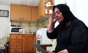Ημιμαραθώνιος Κρήτης: Μετά την Ελληνίδα μάνα, έρχεται η Κρητικιά γιαγιά! (video)
