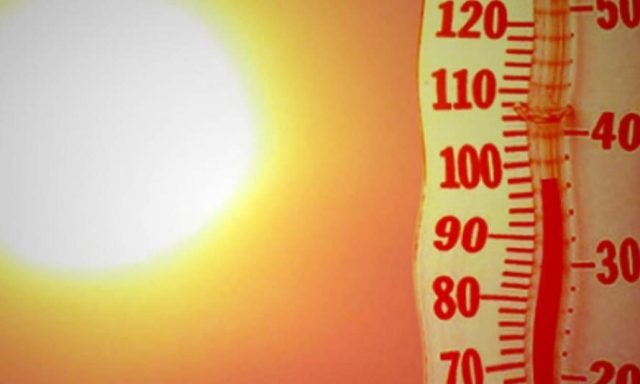 Καιρός – καύσωνας: ΕΚΤΑΚΤΗ ανακοίνωση από τη Γενική Γραμματεία Πολιτικής Προστασίας