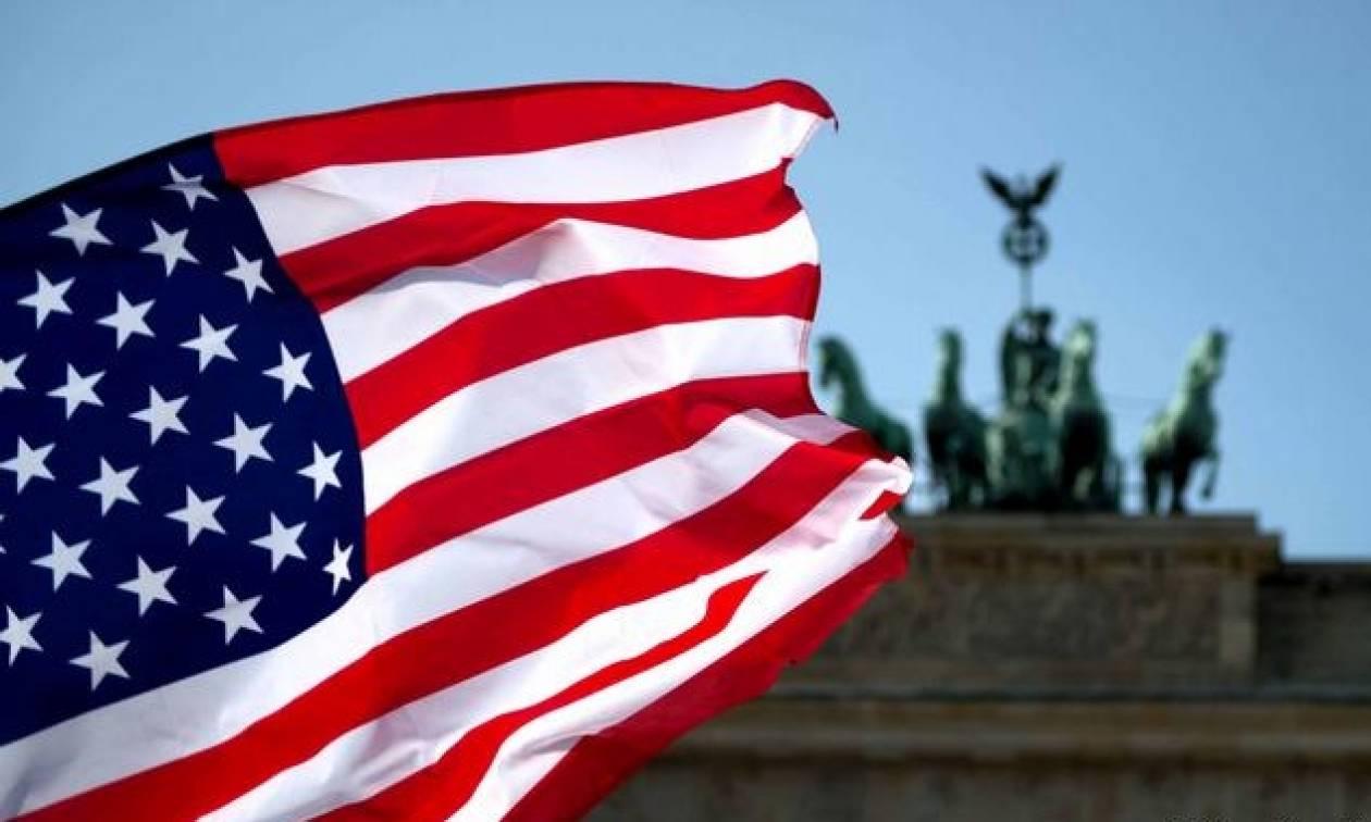 Δριμύ κατηγορώ της Γερμανίας για τις αμερικανικές κυρώσεις σε βάρος της Ρωσίας