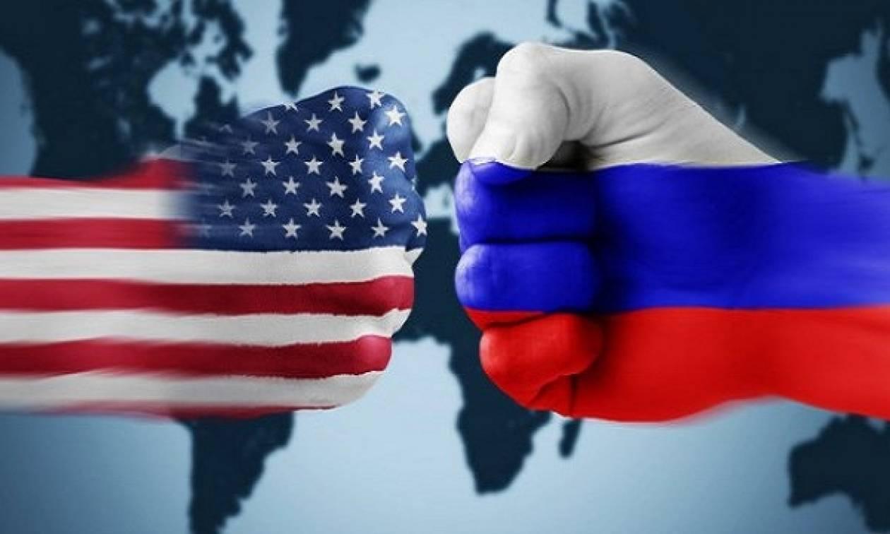 Η Ρωσία απαντά στον Τραμπ με το ίδιο ακριβώς μήνυμα