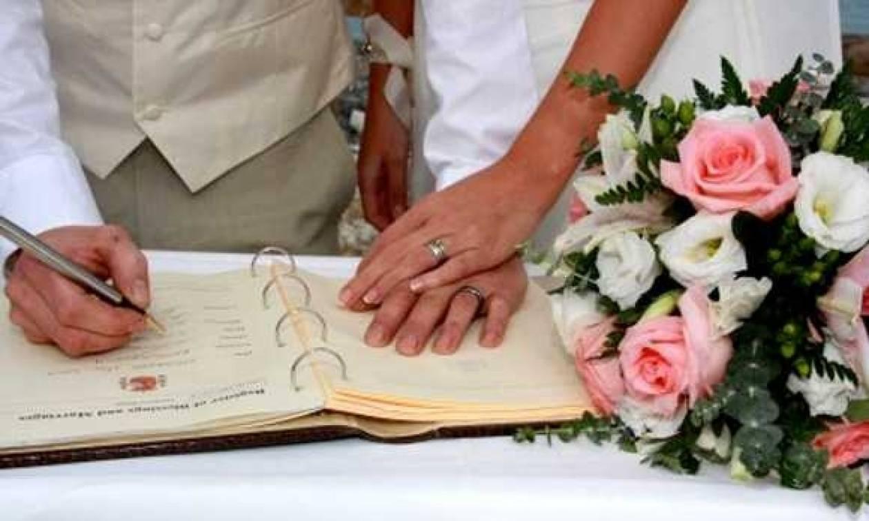 Πολιτικοί γάμοι: Ξεχάστε όσα ξέρατε – Δείτε τι αλλάζει