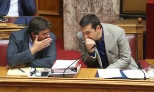 Διαδοχικές συναντήσεις Τσίπρα με τους υπουργούς – Τι συζήτησαν