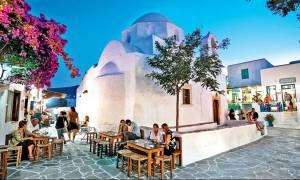 Είκοσι «άγνωστα» ελληνικά νησιά υμνεί ο Guardian