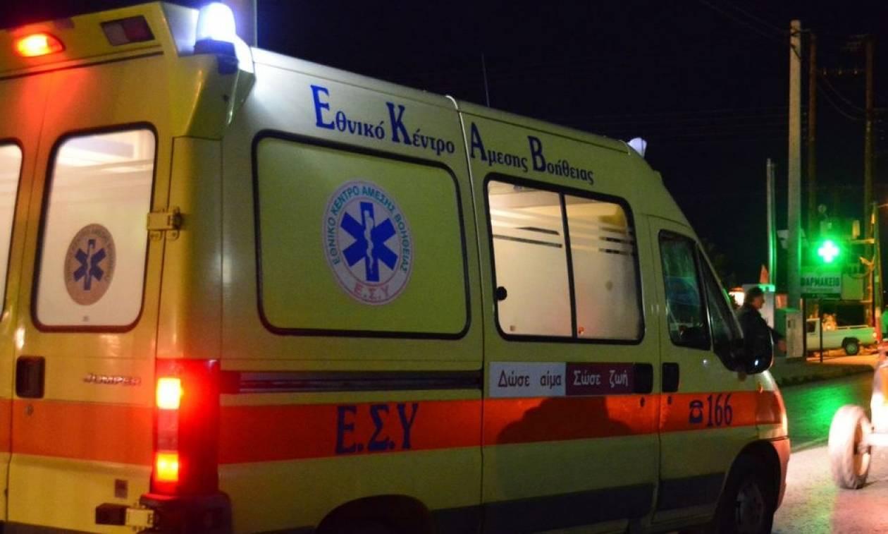 Αγωνία για 14χρονο αγοράκι στην Κρήτη: Αυτοπυροβολήθηκε και χαροπαλεύει στο νοσοκομείο