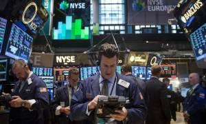 Νέο ρεκόρ, για όγδοη συνεδρίαση, για τον δείκτη Dow Jones στη Γουόλ Στριτ