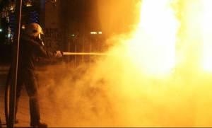 Τραγωδία στο Μενίδι: Απανθρακωμένο εντοπίστηκε άτομο κατά την κατάσβεση πυρκαγιάς