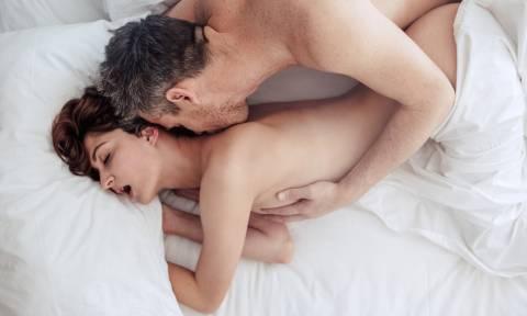 ΣΕΞ: Αυτός είναι ο βασικός λόγος που οι γυναίκες θέλουν να κάνουν σεξ