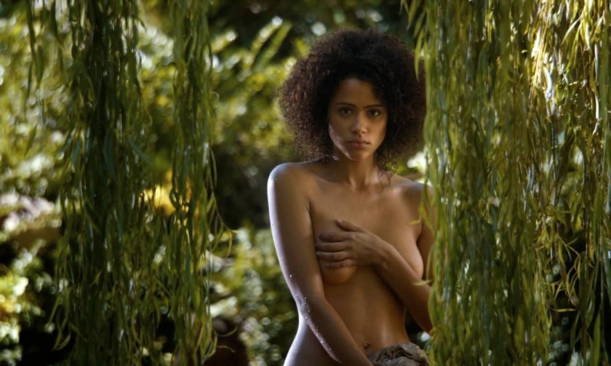 Δες γυμνή την πιο σέξυ ηθοποιό του Γκέιμ Οφ Θρόουνς (pics)