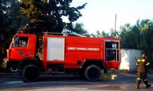 Πυροσβεστική: Αυτή είναι η κατάσταση των πύρινων μετώπων σήμερα Σάββατο (05/08)