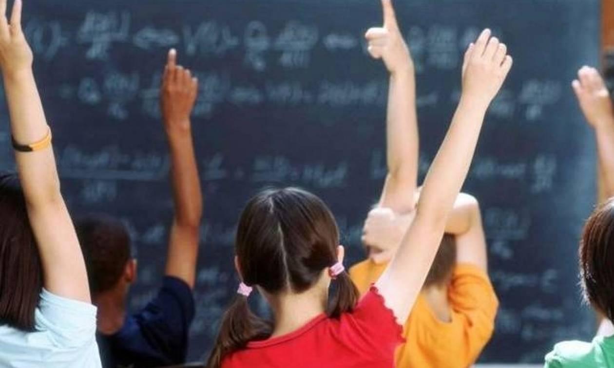 ΣΑΣ ΑΦΟΡΑ: Δείτε πότε θα ανοίξουν φέτος τα σχολεία