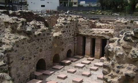 Σπάρτη: Πανσέληνος με μουσική στον αρχαιολογικό χώρο της οδού Τριακοσίων