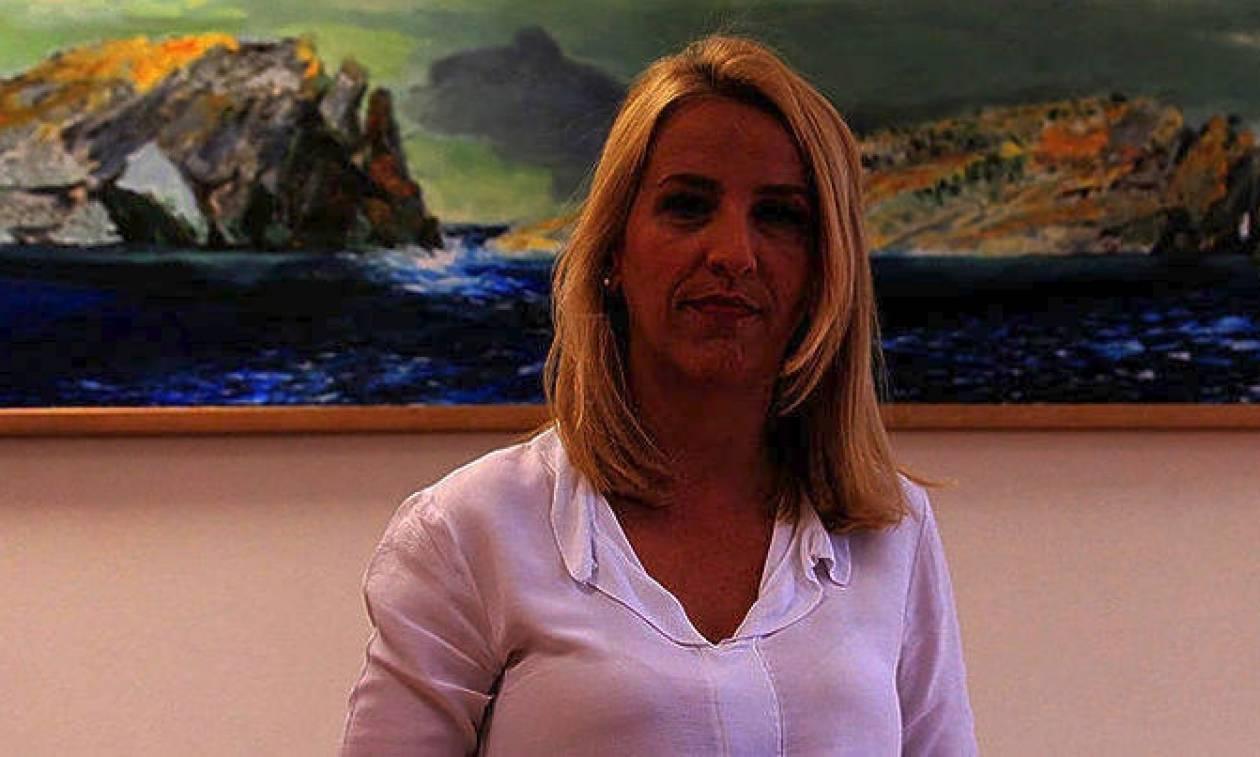 Φωτιά στα Κύθηρα: Η αρωγή της Περιφέρειας Αττικής θα συνεχιστεί