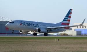 Πανικός στον αέρα: Δέκα τραυματίες σε πτήση από την Αθήνα προς τις ΗΠΑ! (pics)