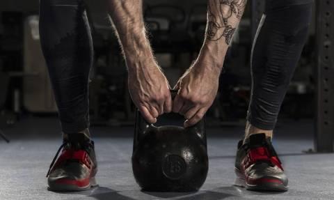 Δώσε βάση: Χάσε κιλά σε χρόνο ρεκόρ με αυτές τις 5 ασκήσεις!