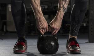Χάσε κιλά σε χρόνο ρεκόρ με 5 ασκήσεις!