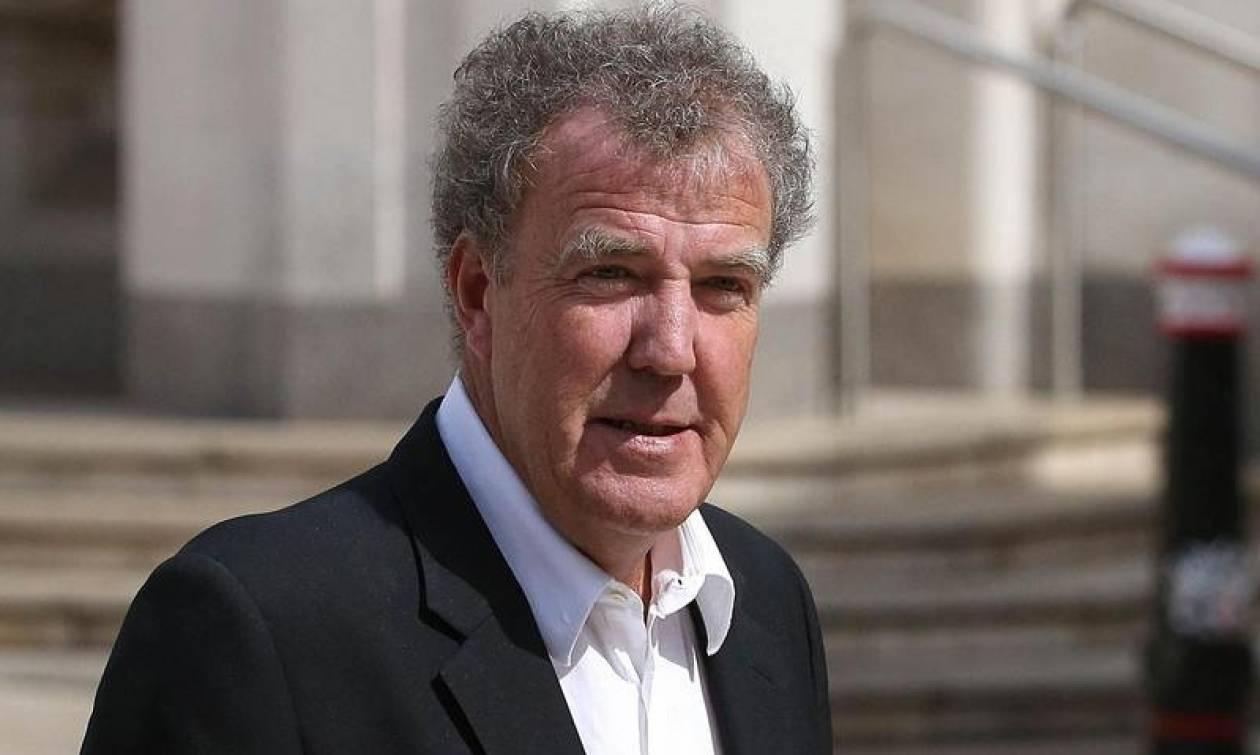 Στο νοσοκομείο ο Jeremy Clarkson (pic)