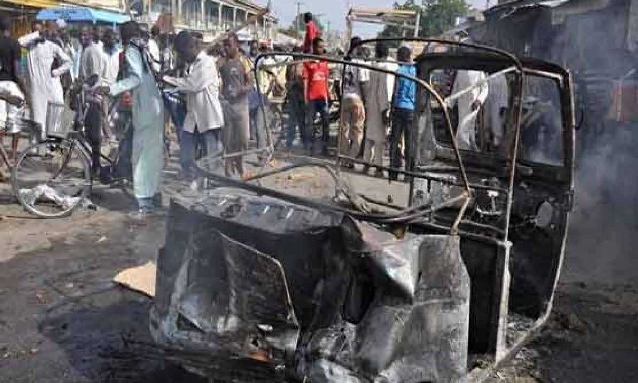 Καμερούν: Τουλάχιστον επτά νεκροί από βομβιστική επίθεση αυτοκτονίας