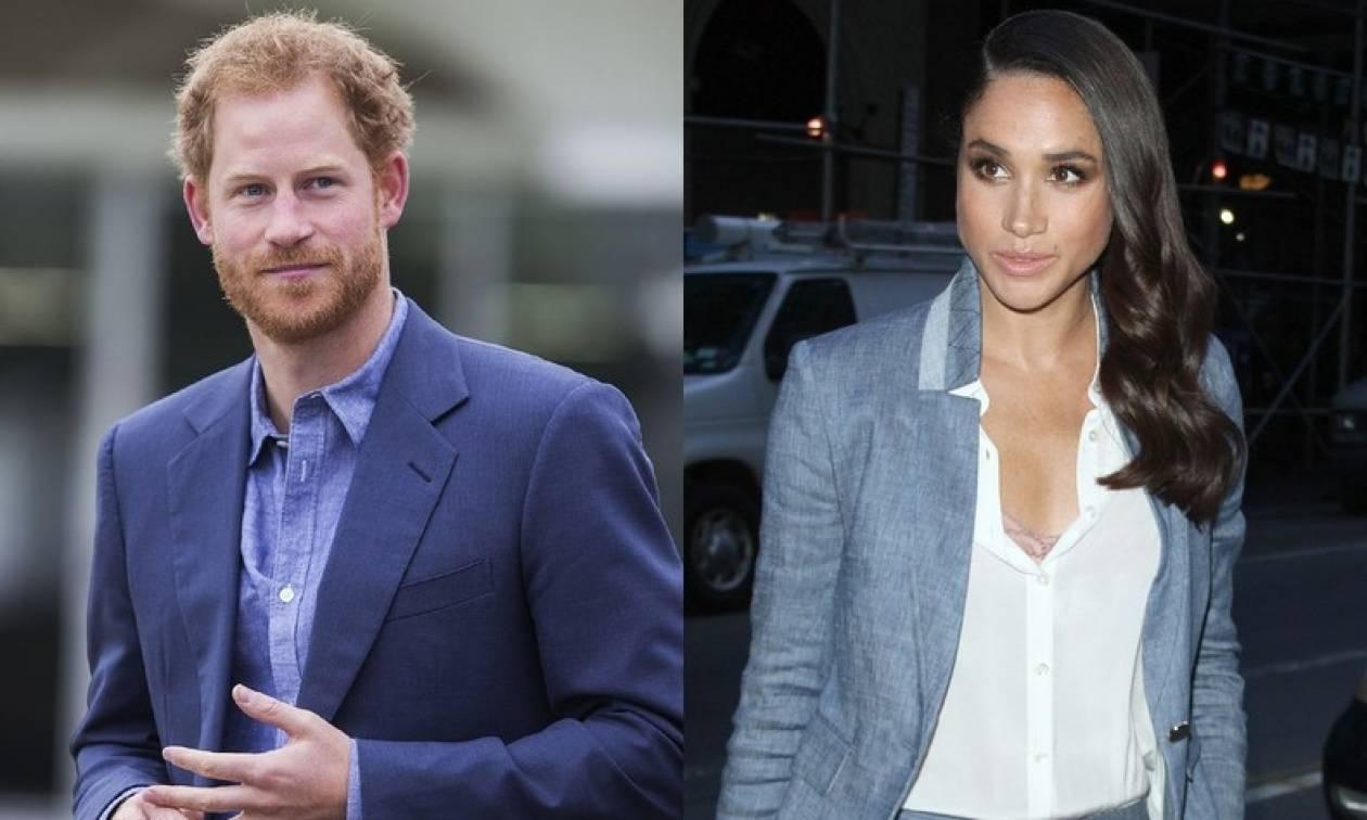 Στην Αφρική ο πρίγκιπας Χάρι και η Μέγκαν Μαρκλ