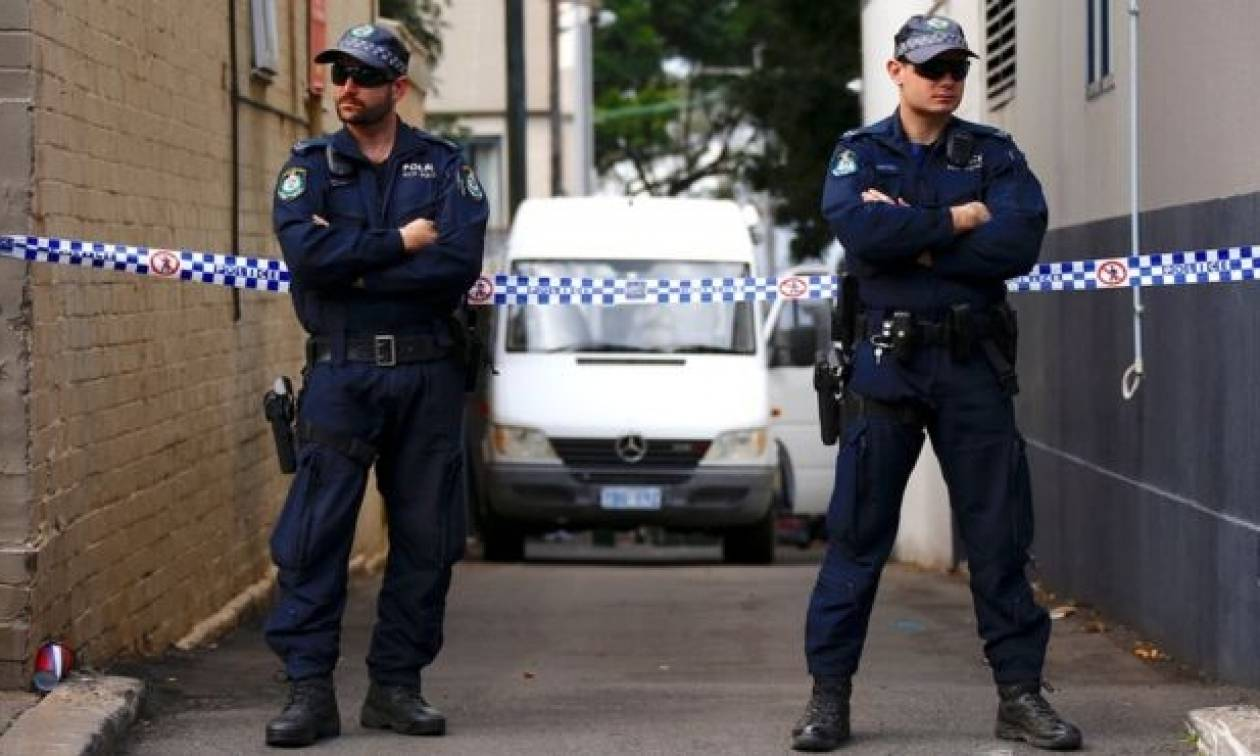 Aπό την Τουρκία μεταφέρθηκαν τα εκρηκτικά στην Αυστραλία για τρομοκρατική επίθεση σε αεροσκάφος