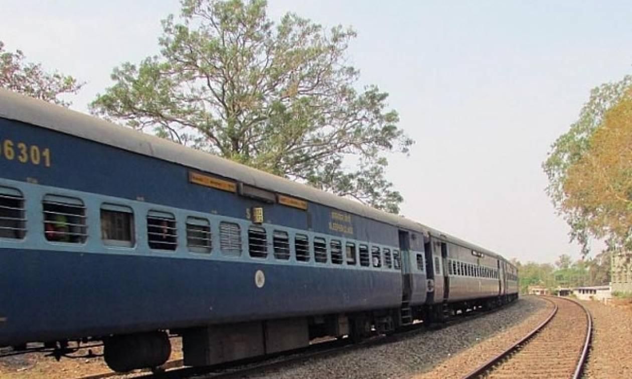 Τραγωδία στην Ινδία: Τρένο παρέσυρε και σκότωσε πέντε άτομα