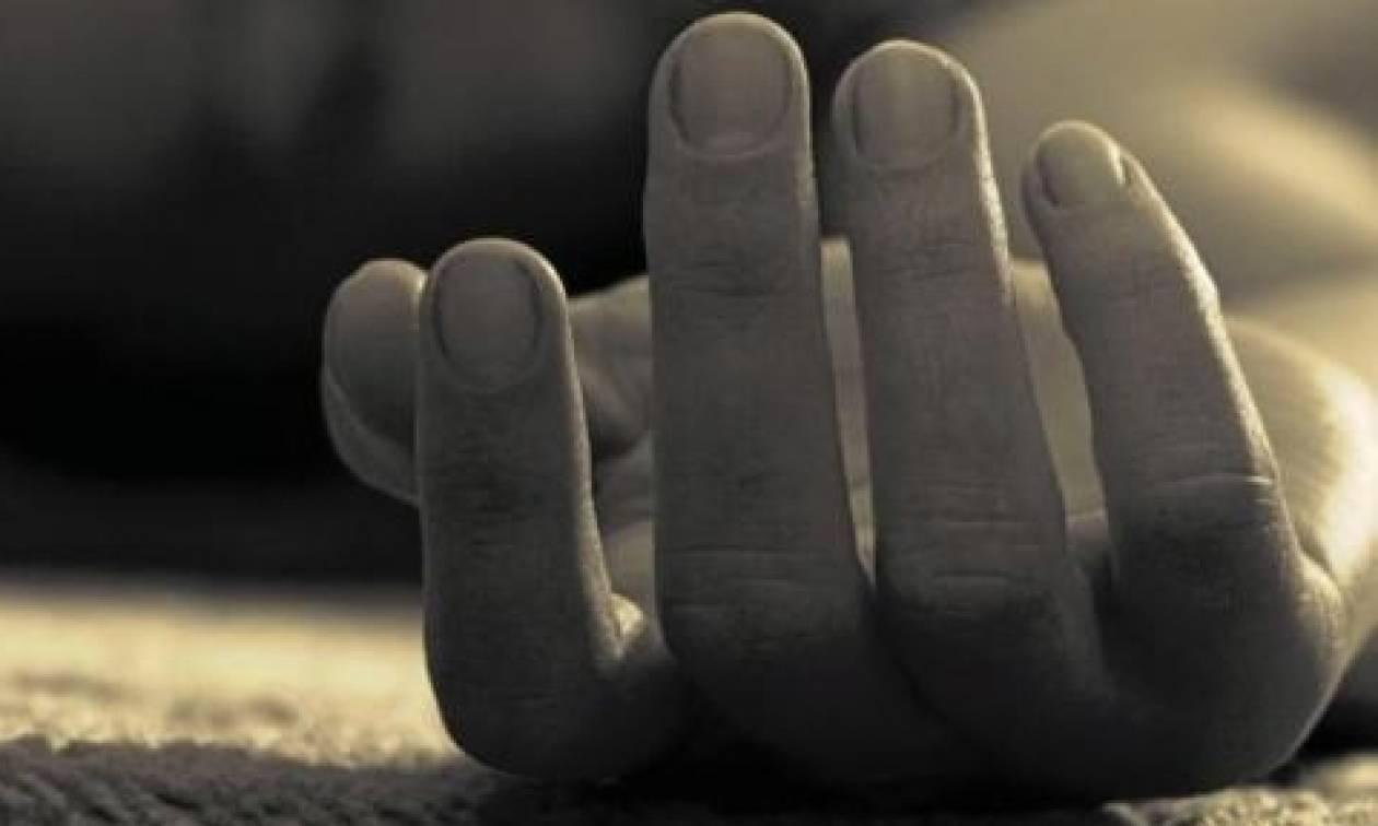 Σοκ στην Αταλάντη: 47χρονος βρέθηκε νεκρός στην αυλή του σπιτιού του