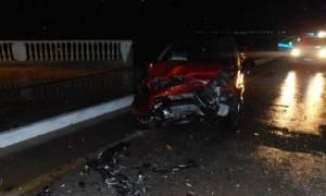 Τραγωδία στην άσφαλτο: 40χρονη γυναίκα νεκρή σε τροχαίο στην εθνική οδό Αθηνών-Κορίνθου