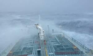 Συγκλονιστικό βίντεο αφιερωμένο στους Έλληνες ναυτικούς