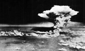 Χιροσίμα - Ναγκασάκι: 72 χρόνια από τη ρίψη των ατομικών βομβών