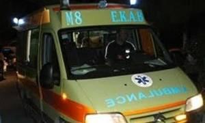 Μπαράζ τροχαίων στην Κρήτη με τραγικό απολογισμό